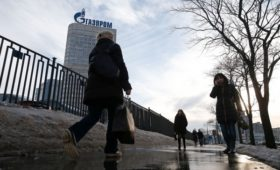 Зампред «Газпрома» заявил о планах выплатить более щедрые дивиденды