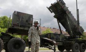 СМИ узнали о просьбе Турции к США о средствах ПВО против российских ВКС
