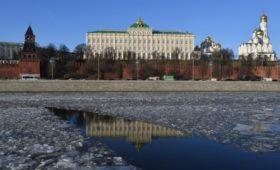 СМИ назвали тезисы Кремля для «агитации» за поправки в Конституцию