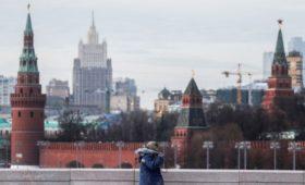 США накажут фирмы и физлиц из России и еще трех стран за связи с Ираном