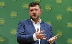 Глава партии Зеленского заявил о переходе к идеологии «третьего пути»