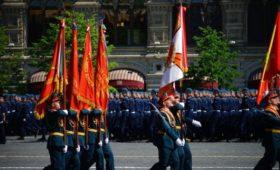 Песков сообщил об отсутствии приглашения Польши на парад Победы