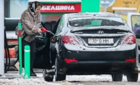 «Сафмар» начал поставлять топливо на АЗС российских компаний в Белоруссии