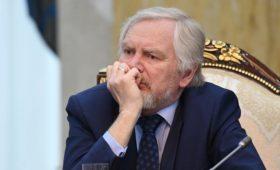Замминистра финансов Сторчак уйдет в отставку