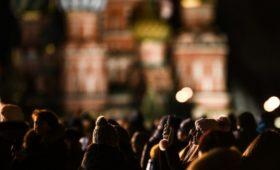 Доля назвавших значимым послание Путина россиян стала рекордной за 14 лет