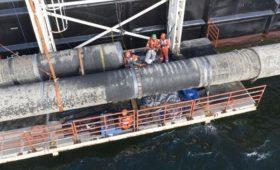 Оператор «Северного потока-2» опроверг новый план достройки газопровода