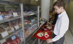 Путин описал идею о бесплатном питании в школах словами «все были против»
