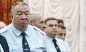 Начальник московской полиции подал в отставку