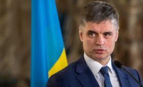 МИД Украины сообщил о работе над новой версией минских соглашений
