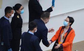 Китай выделил на борьбу с коронавирусом более $10 млрд
