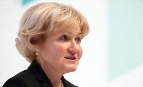 Ольга Голодец перейдет на работу в Сбербанк