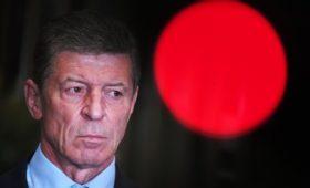 Кремль назвал Козака куратором по Украине