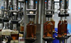 Россияне стали покупать больше алкоголя в маленькой таре