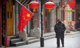 В Китае ухудшили прогноз по потреблению нефти из-за коронавируса