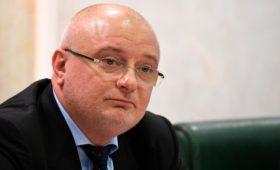 Клишас допустил появление «федеральных территорий» в Конституции