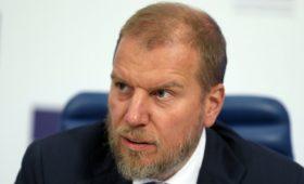 Судившиеся с Ананьевыми инвесторы наняли фирму экс-прокурора США
