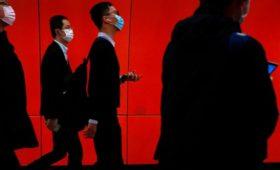 Коронавирус обвалил цены на нефть сильнее свиного гриппа в 2009 году