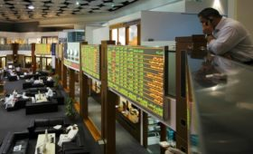 Претендующая на последнюю компанию Магомедова DP World уйдет с биржи