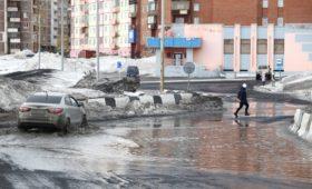 «Норникель» попросил помощи из бюджета на реновацию Норильска за ₽85 млрд