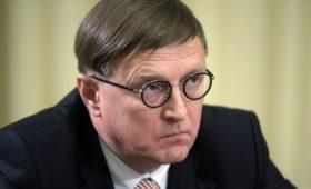Судья КС предложил не считать Россию правоприемницей СССР