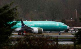 СМИ узнали о проверке Boeing 737 МАХ из-за посторонних предметов в баках