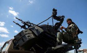 В ООН заявили о запрете армией Хафтара полетов самолетов организации
