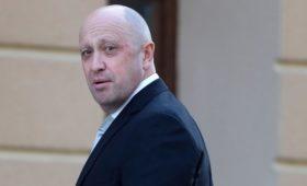 Пригожин объявил о планах подать иск против властей США