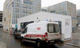 «Транснефть» организовала пункты по проверке сотрудников на коронавирус