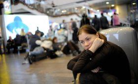 Эксперты оценили потери авиакомпаний от запрета полетов за рубеж