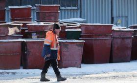 Компании начали просить операторов приостановить выплаты за вывоз мусора