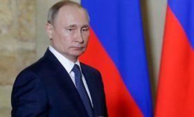 Путин словами «не знаю, посмотрим» ответил на вопрос о будущей работе