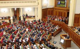 Рада одобрила участие зарубежных военных в учениях на Украине