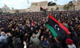 Силы Сараджа увидели угрозу заражения Ливии коронавирусом из-за наемников