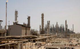 СМИ узнали о планах Эр-Рияда нарастить добычу нефти до рекордного уровня