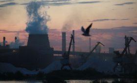 У России появился план по снижению выбросов парниковых газов до 2050 года