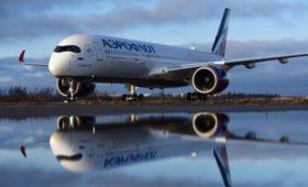 Коронавирус отсрочил открытие второго базового аэропорта «Аэрофлота»