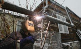 Матвиенко заявила о необходимости отказа от формализма в газификации