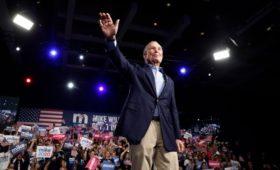 Блумберг отказался продолжать борьбу за пост президента США