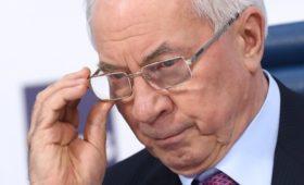 СМИ узнали о решении послов ЕС снять санкции с экс-премьера Украины