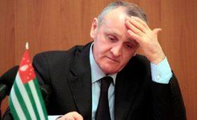 Глава Абхазии назначил премьером бывшего президента республики