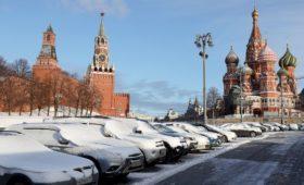 Кремль не увидел «показаний» для других дат голосования по Конституции