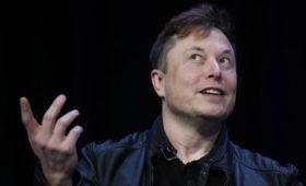 Маск заявил о готовности начать выпуск аппаратов для вентиляции легких