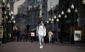Ограничение передвижения в Москве и в Подмосковье. Главное