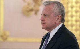 Посол США заявил об идее Трампа провести саммит «пятерки» в Нью-Йорке