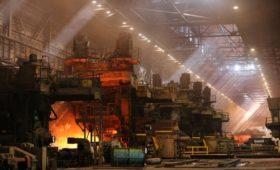 Компании Лисина и Мордашова стали дороже лидера сталелитейной отрасли