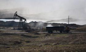 Эрдоган заявил о предложении к Путину вместе контролировать нефть в Сирии