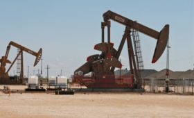 WSJ узнала о планах Техаса ограничить добычу нефти впервые с 1970-х годов