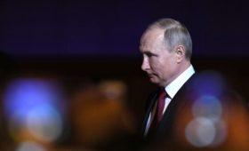 Путин объяснил разницу между олигархами 1990-х и нынешними бизнесменами