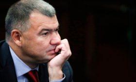 Бокарев стал совладельцем железнодорожного оператора вместо Артема Чайки