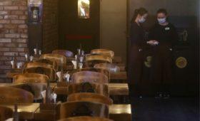 В Москве ввели отсрочку уплаты торгового сбора для бизнеса из-за вируса
